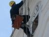 Toronyóra alpinistamunka